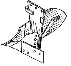 Корпус ПЛЕ 01000-02 (штампосварная стойка) ПЛН.31.000 (литая стойка)