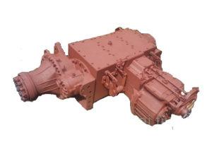 Блок силовой передачи Т-4А, ТТ-4