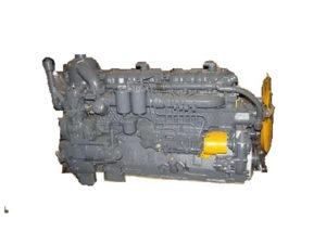 Двигатель А01