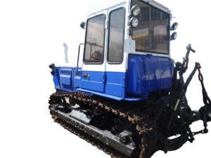 Сельскохозяйственный трактор Т-402