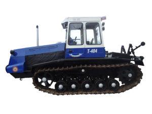 Сельскохозяйственный трактор Т-404