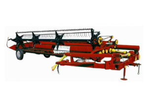 Запасные части на валковую прицепную жатку ЖВП-6,4