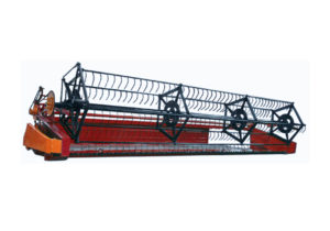 Запасные части к навесной валковой жатке ЖВН-6Б (ЖВН-6В Ферзь) и ЖВН-6У (с планетарным механизмом)