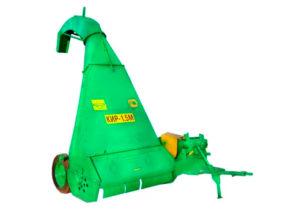 Запасные части на косилка-измельчитель роторная КИР-1.5