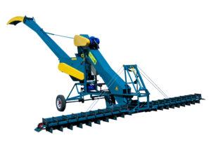 Запасные части на зернометатели и зернопогрузчики
