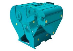 Запасные части машину предварительной очистки зерна МПО-50
