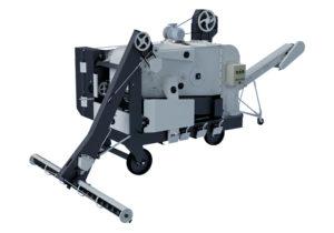 Запасные части к машине вторичной очистки семян МС-4.5
