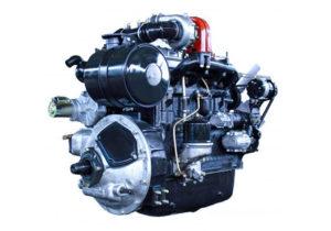 Запасные части на Двигатель Т-150 СМД-60