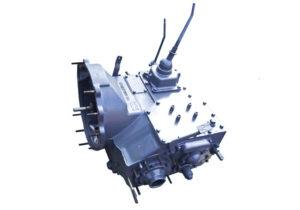 Запасные части КПП Т-16