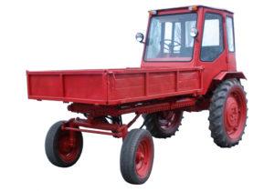 Прочие запасные части трактор Т-16