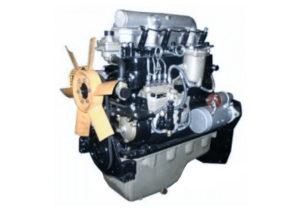 Двигатель, система питания Д-240 МТЗ